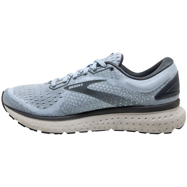 Brooks Women's Glycerin 18 in Kentucky/Turbulence/Grey at Mar-Lou Shoes
