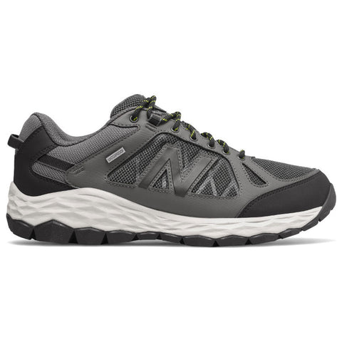 Men's 1350 in Waterproof Team Away Grey with Magnet