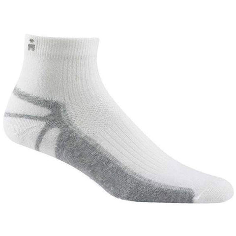 Wigwam Women's Ironman Thunder Pro Quarter Sock at Mar-Lou Shoes