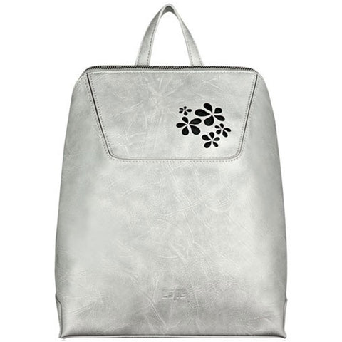 Espe Macy Backpack in Grey at Mar-Lou Shoes