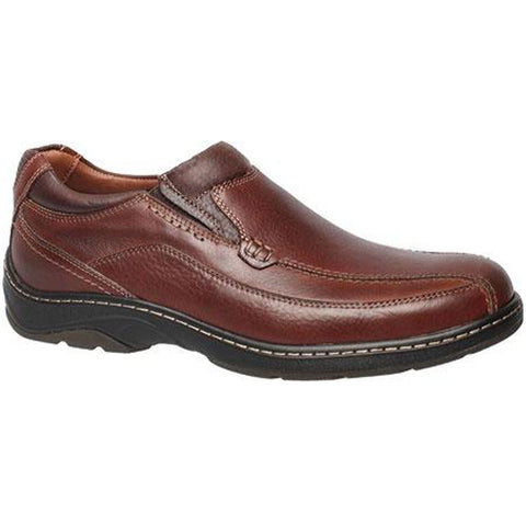 Fairfield Venetian Runoff Shoe in Mahogany