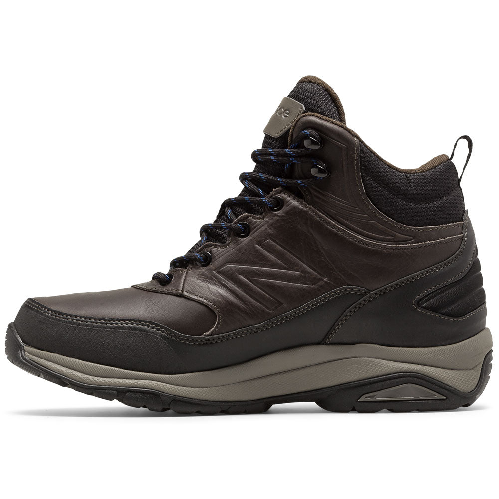 a9a2921171ab8 Men's 1400 Boot in Dark Brown from New Balance Found at Mar-Lou ...
