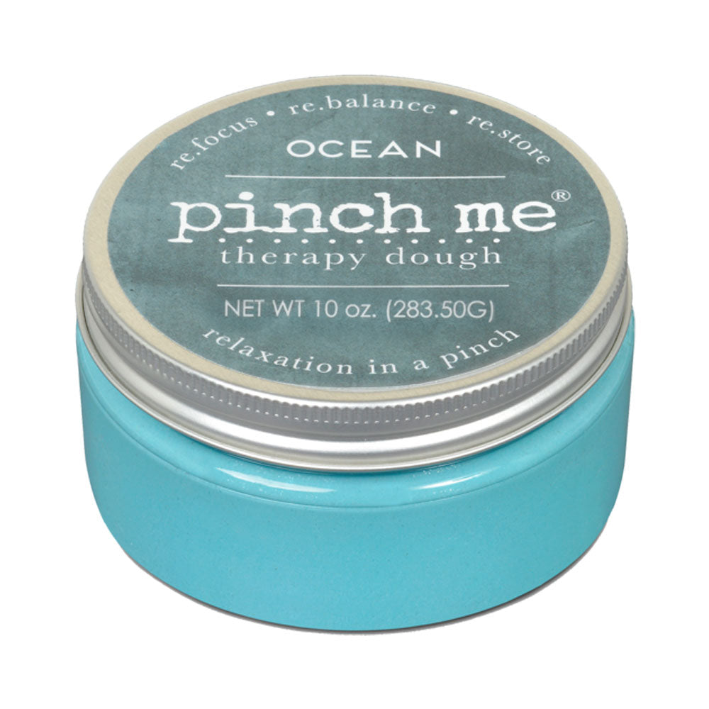 Pinch Me Therapy Dough in Ocean