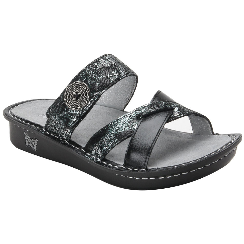 Victoriah Sandal in Pretty Patina
