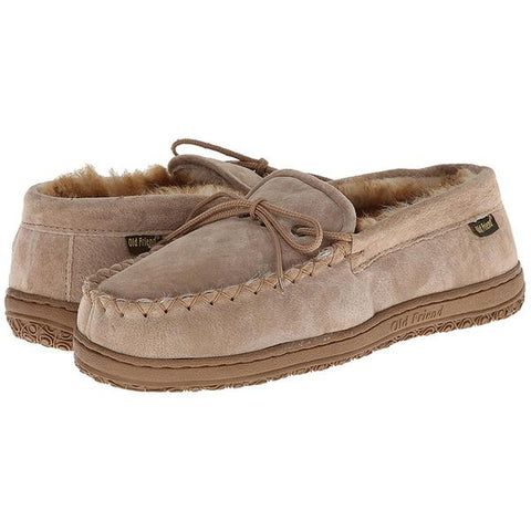Loafer Moccasin Chestnut