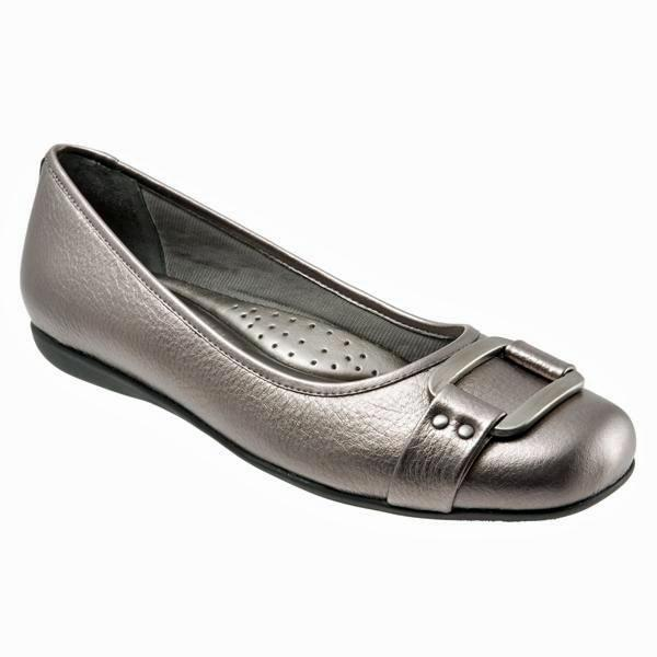 Sizzle in Pewter Leather