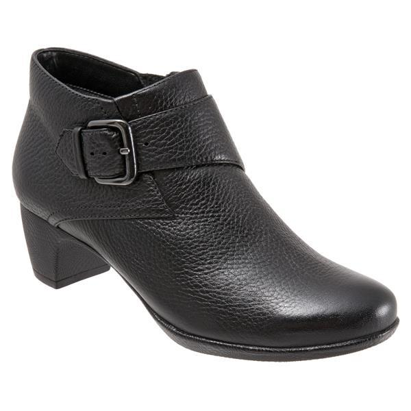 Imlay Ankle Boot in Black