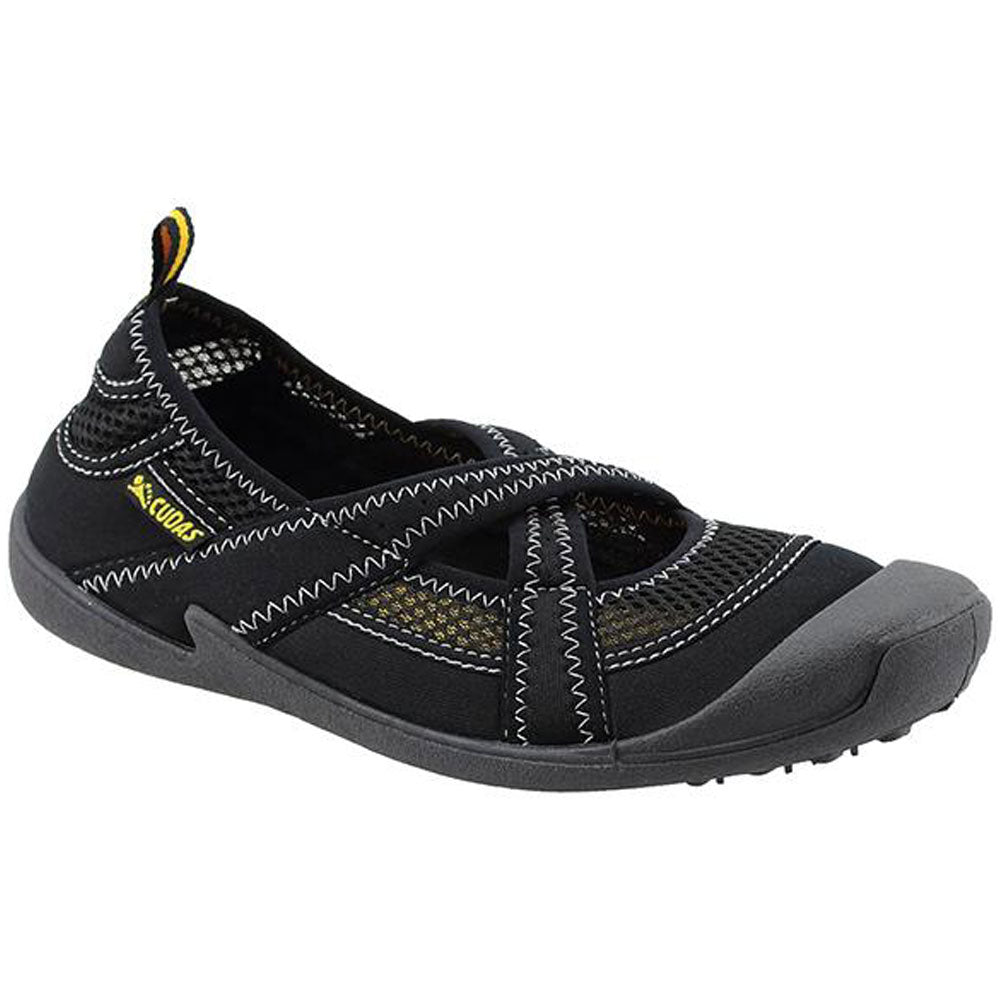 Women's Shasta Water Shoes in Black