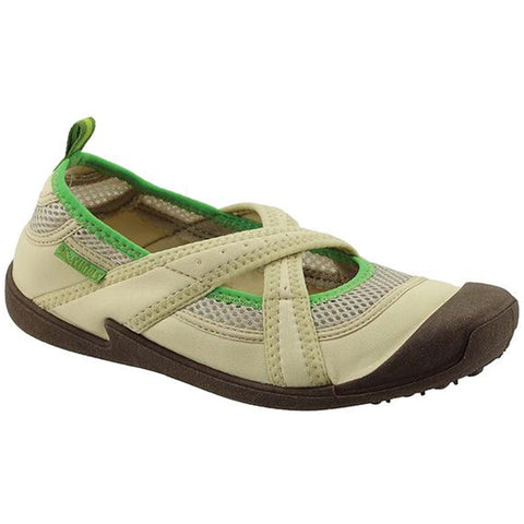 Women's Shasta Water Shoes in Natural