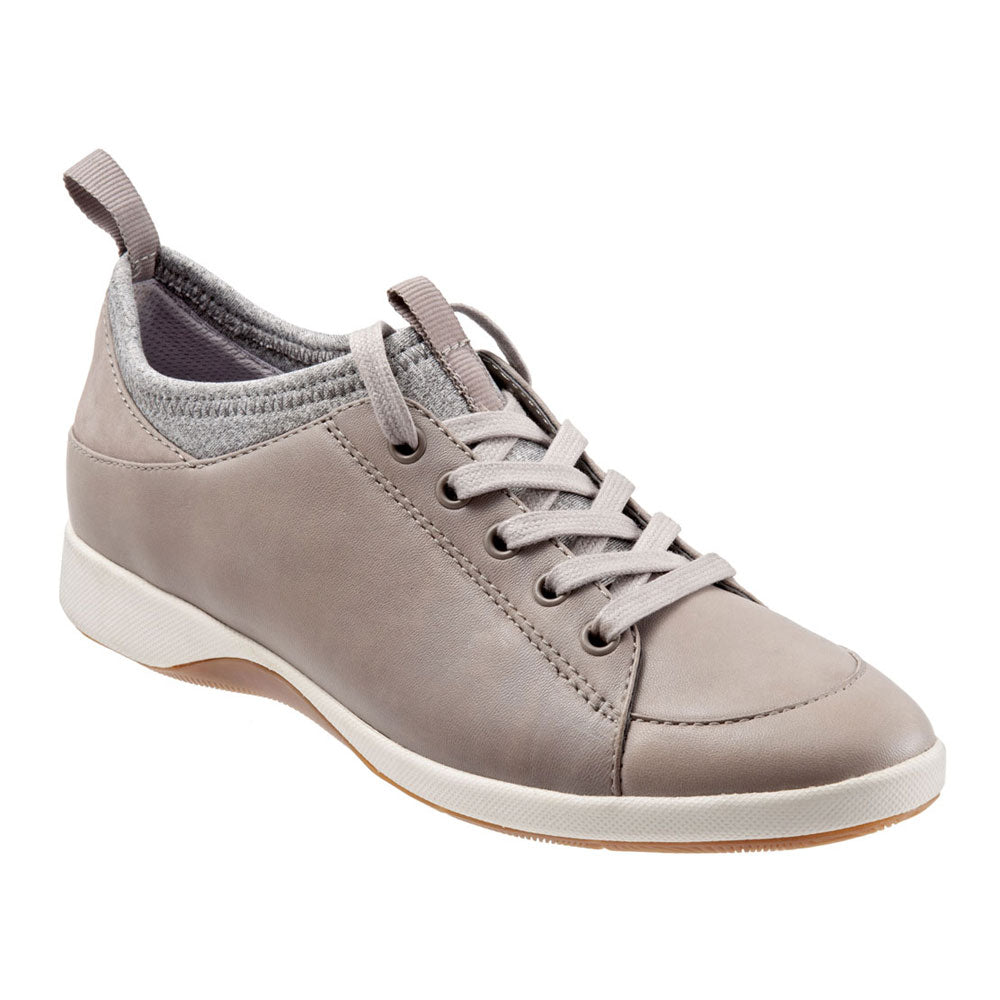 Haven in Taupe Leather
