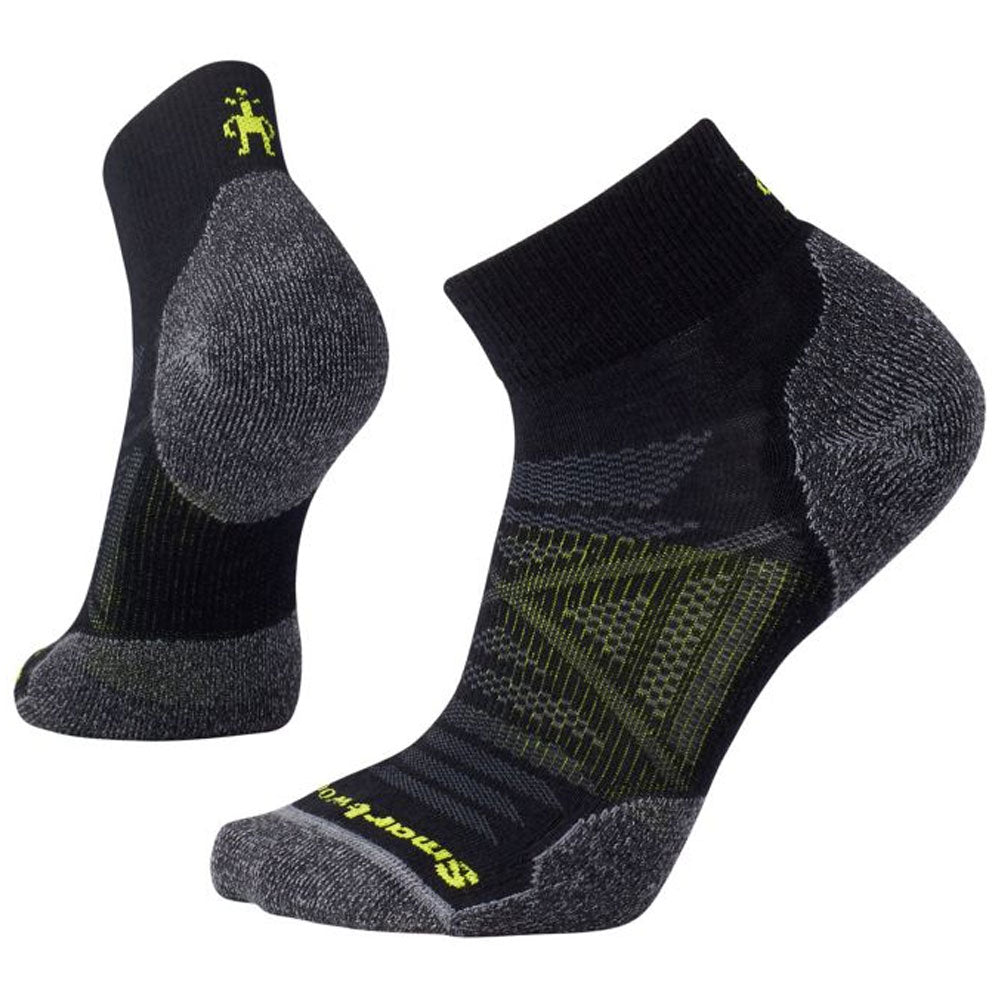 PhD® Outdoor Light Mini Socks in Black