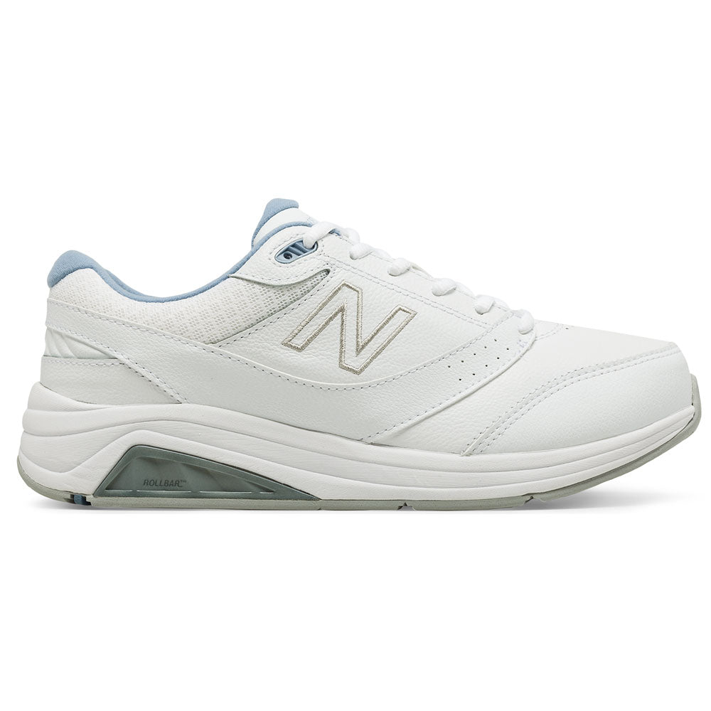 Women's 928WB3 in White Leather