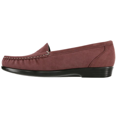 Simplify in Wine Nubuck