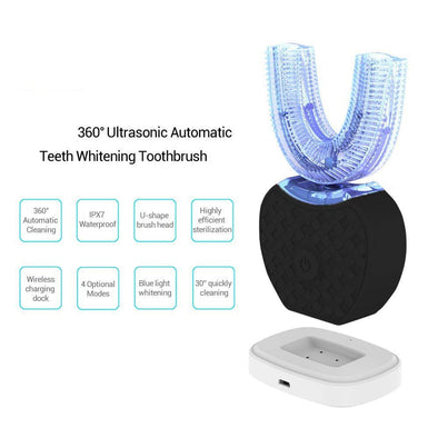 Tooth Cleaner Ultrasonic™