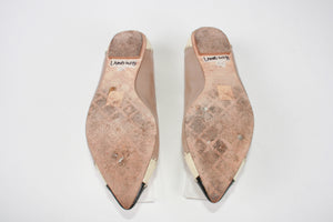 LAMB Pointed-Toe Flats