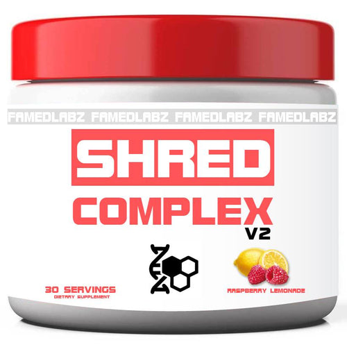 FREE Shred Complex