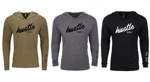 Hustle XXIV Light Weight Hoodie