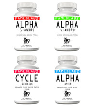 ALPHA LEAN MASS STACK