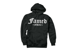 Famed Athlete Hoodie Promo