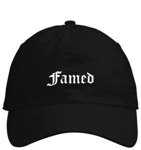 Famed Dad Hat