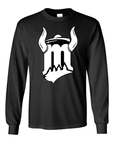 Minnesota Sports Long Sleeve Tee