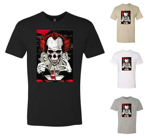 Pennywise Skull T Shirt