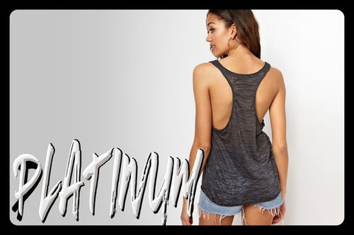 Women's Apparel Pack: Platinum Edition