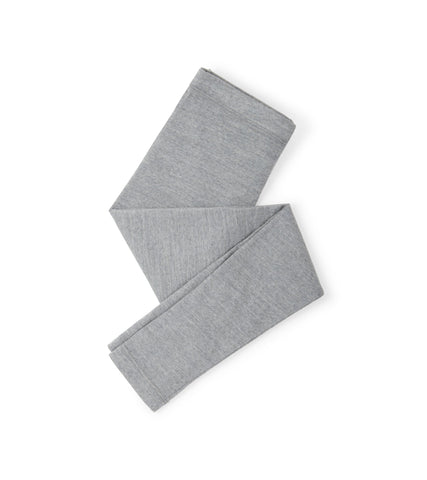 Non-Stop Merino Legging - Heather Gray
