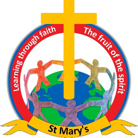 St Mary's C of E Primary Academy Newchurch