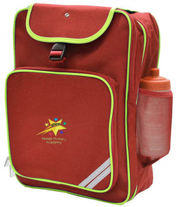 Pendle Primary PE Backpack & Bookbags