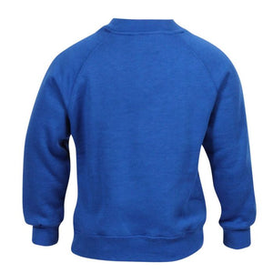 Reedley Primary Sweat Cardigan