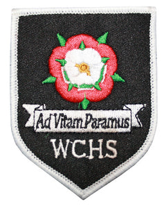 West Craven Logo Badge