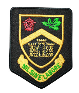 Park High Logo Badge