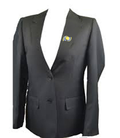 Girls Pendle Vale Blazer By Trutex