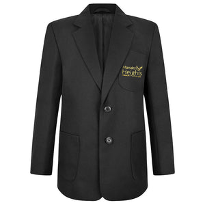 Marsden Heights Boys Blazer With Logo