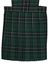 St John Southworth Tartan Pinafore Dress