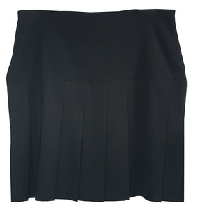 Black Skirt Knee length