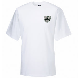 St John Southworth P.E. Shirt with Official Logo