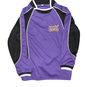 Marsden Heights Football PE Top
