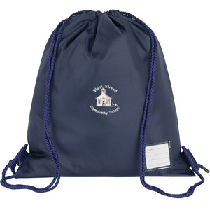 Bradley Primary Book Bags & Backpack