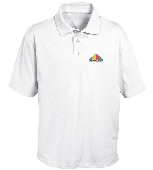 Colne Primet Polo Shirt With Official Logo