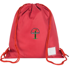 St Thomas Primary Book Bags & Backpack