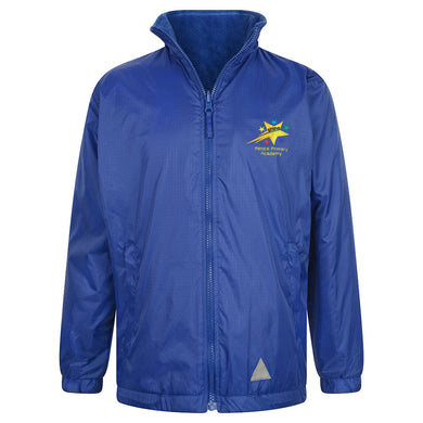 Pendle Primary Reversible Raincoat