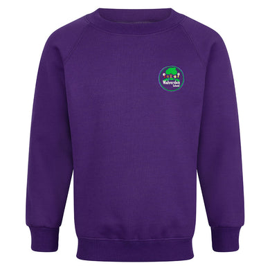 Walverden Primary School Sweatshirt