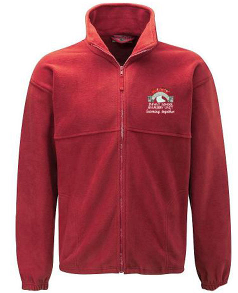 Whitefield Primary Fleece Jacket