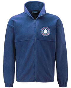 St Phillips Primary Fleece Jacket