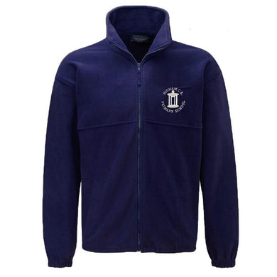 Higham St Primary Fleece Jacket