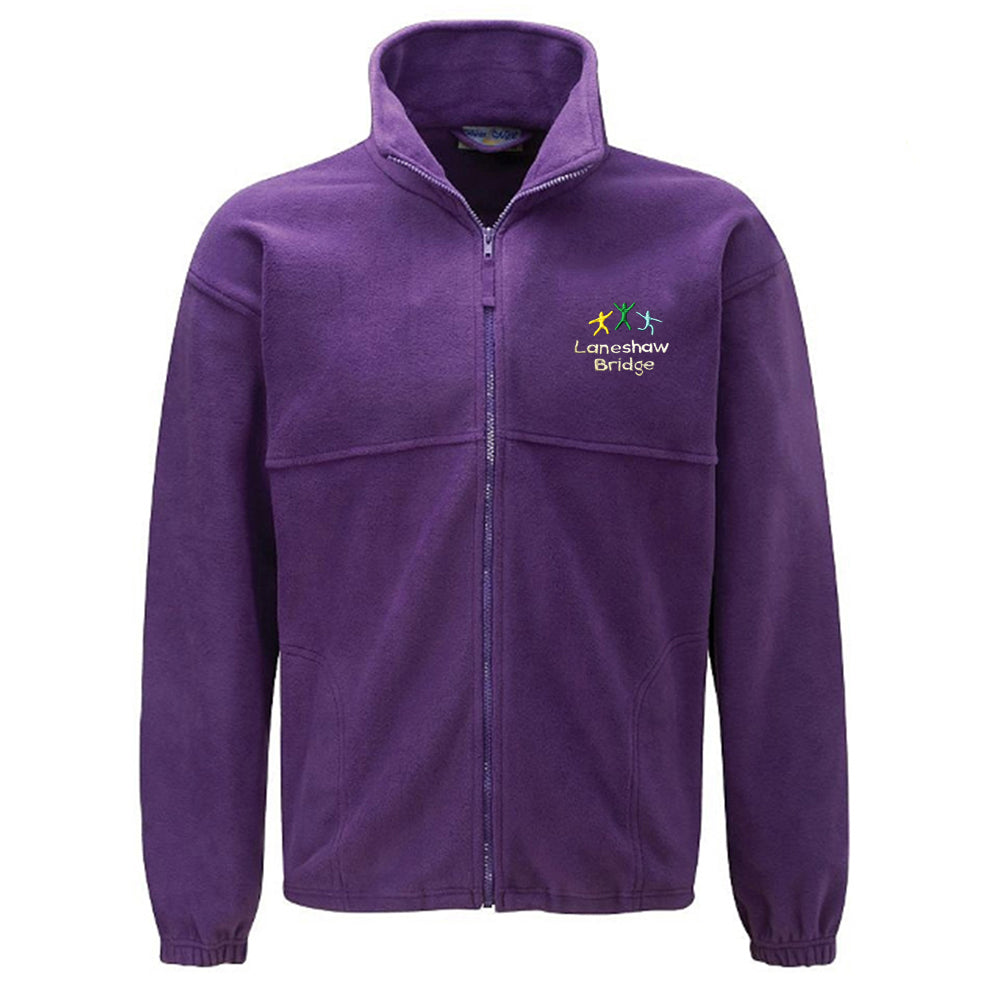 Laneshawbridge Primary Fleece Jacket
