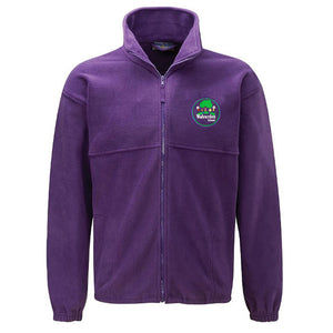 Walverden Primary Fleece Jacket
