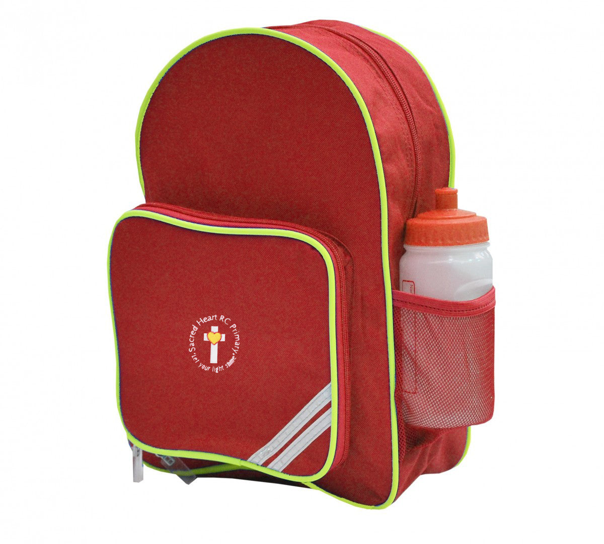Sacred Heart Backpack & Book Bag